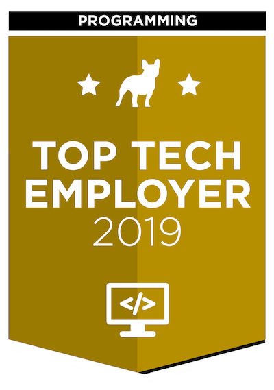Toptechemployer programming