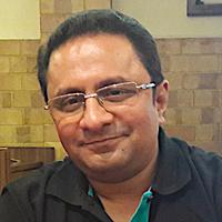 Ravi Shankar Rajan
