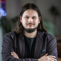 Kamil Kiełbasa