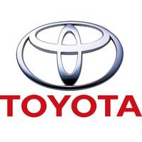Toyota emblem 3