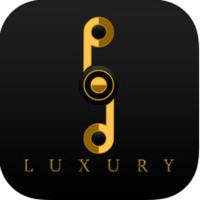 Pod luxury