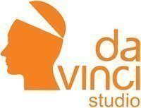 Logo dvs orange
