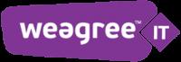 Weegreeit logo