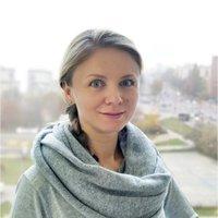 Anna baberowska