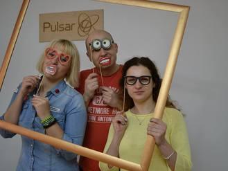 Pulsar from inside 2