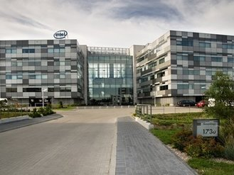 Intel office gdansk