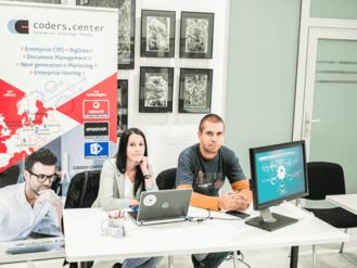 Coderscenter company3
