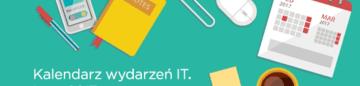 Kalendarz wydarzeń IT - Luty 2017