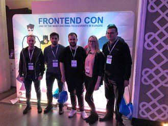 Cloud na frontend con1