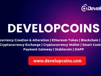 Altcoin development company