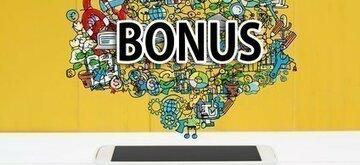 Nietypowe bonusy firmowe