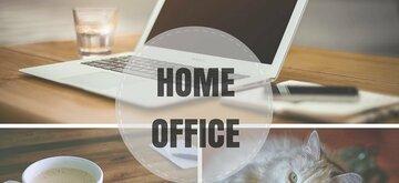 Home Office ‒ czy to faktycznie praca, czy okazja do dnia wolnego?