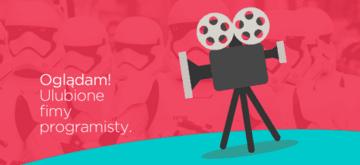 Oglądam! Ulubione filmy programisty.