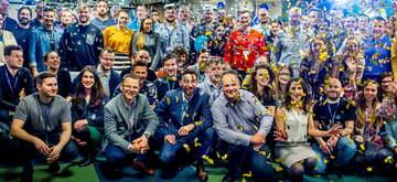 Solidny wzrost, 2 nowe oddziały i 4500 Power People – podsumowanie ostatniego roku finansowego w Sii Polska