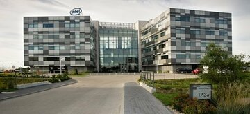Intel w Polsce