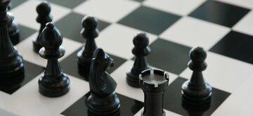 Algorytm Szachowy- Mistrz i Uczeń
