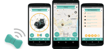 Developing an innovative wearable app