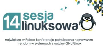 14 Sesja Linuksowa