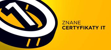 Certyfikaty IT - które warto posiadać?