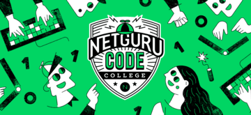 Netguru Code College - Join Us and Discover the Ruby on Rails World
