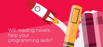 Will reading novels help your programming skills?
