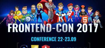 Mocarze FrontEndu na konferencji w EXPO XXI WARSZAWA