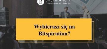Marketing, sprzedaż, HR i rozwój biznesu - Bitspiration przyjmuje nową formułę!