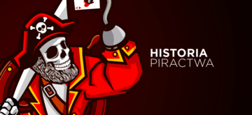 Historia piractwa komputerowego