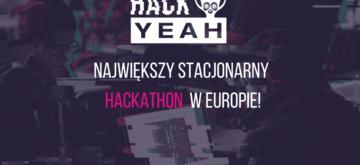 100 000 PLN, bilety VIP na koncert Metallici w Krakowie i więcej: HackYeah, największy w Europie hackathon stacjonarny odbędzie sięw Krakowie.