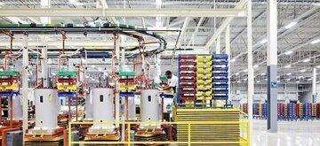 Jak się tworzy aplikacje, które zrewolucjonizują pracę fabryk