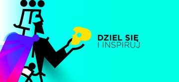 Dzielenie się wiedzą z IT i inspirowanie innych. Umiesz to robić?