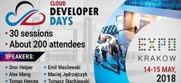 Cloud DeveloperDays - konferencja dla programistów i architektów