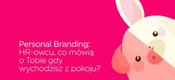 Personal Branding: HR