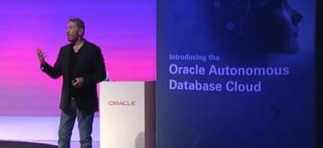 Autonomiczna baza danych Oracle już dostępna. Czy komputer zastąpi pracę admina?