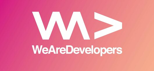 WeAreDevelopers World Congress 2018