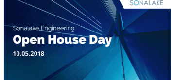 Sonalake Engineering Open House Day