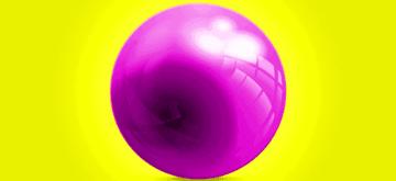 Igła na nadmuchany balon Employer Brandingu