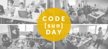 CODE{sun}DAY - niedzielne warsztaty kodowania