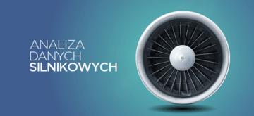 O tym, jak w trzy osoby stworzyliśmy nowy sposób analizy danych silników lotniczych