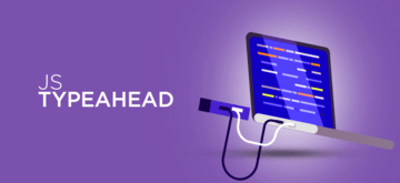 JavaScript: Typeahead, czyli podpowiedzi dla pól tekstowych