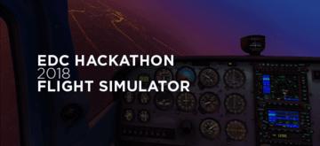 Zaprogramuj własny kokpit i zgarnij akcesoria gamingowe @ EDC Hackathon 2018
