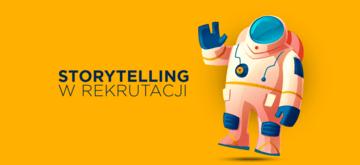 Storytelling w służbie marki pracodawcy