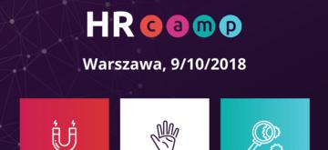 Zbliża się X edycja konferencji HRcamp!