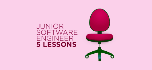 5 things I learned as a software engineer