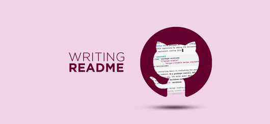 How to write a good README for your GitHub project?
