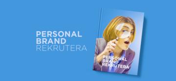 Personal branding rekrutera IT