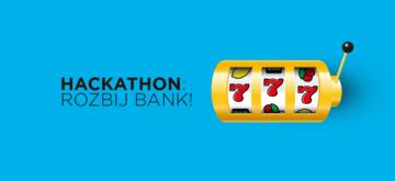 LAST CALL: Rozbij bank pomysłów i weź udział w hackathonie CodePlay!