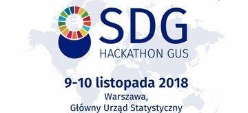 GUS organizuje hackathon, którego celem jest zrównoważony rozwój