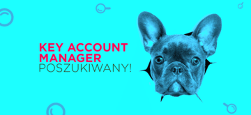 Key Account Manager - poszukiwany!
