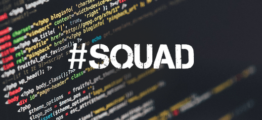Squad – the Company's Life Changer
